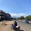【Selam Bus レビュー】アディスアベバからアルバミンチへの移動