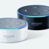 「Amazon Echo Dot」が3,000円で手に入る!プライムデー2018で現在大幅値引き中のAmazon純正品まとめ!