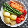 【野菜のバターソテー】超万能!簡単付け合わせレシピ