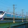 7月22日撮影 常磐線 水戸~勝田間 常磐線の列車たち ⑦