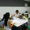 ハッピーマーケット@羽生 第一回目は2017年8月に開催でした
