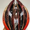 【カスタムペイント】GIROのロードバイクヘルメットをマッキーペイントしてみた