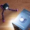 マクロ撮影に便利そうなLEDライト「LUME CUB AIR」が生産終了になっていたので買ってみた