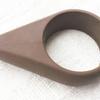 両手が塞がっていても簡単にドアノブを回せるアイテムをダイソーで発見!