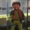 新横浜ラーメン博物館でミニラーメン食べ歩き