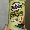 プリングルス からあげ味 食べてみました