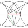 線分を3等分する問題を楽しめるか