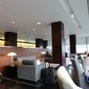 【OWRTW世界一周】121・「ロンドン・ヒースロー国際空港T3」キャセイパシフィック・ファーストクラスラウンジ