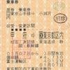 東京山手線内と東京都区内の共存