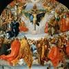 三位一体と聖母マリア