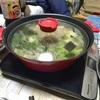 師走の忙しさにウンザリ。鍋の美味しさにほっこりな一週間
