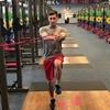 回旋、加速と減速の運動とは(青少年アスリートの特定のスポーツ活動における正しい運動パターンを保証するために重要であり、そのような運動では、脊椎の加速と減速の動作は様々な軸と平面で起こる)