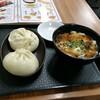 西川口の「香楽福」で豆腐脳と肉まんを食べました★