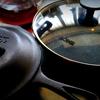 スキレット料理が簡単すぎて腸内フローラの改善には最適じゃない!?