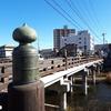 寅さんも渡った盛岡で一番古い橋!上の橋とその界隈に迫る!