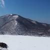 赤城 春山の黒檜から駒ケ岳を歩く