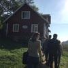 Skärva gård organic farm