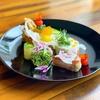 Chef's special 第9弾、見て!食べて!明るい気持ちを呼び起こし、前向きな一歩を踏み出せるような料理! その名も「新たな一歩」です![前編]