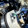 【VMAX】スピードメーターの灯りをLED化!