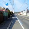 2017年春 西日本自転車ひとり旅 4日目
