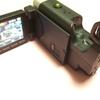 弾いてみた動画を撮影するのにぴったり!ZOOM ズーム ハンディビデオカメラレコーダー Q4