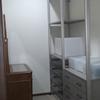 収納室のシステムラック*ビフォーアフター