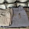 秋の登山ウェア 山と道『5-pocket pants & light 5-pocket pants & merino 5-pocket pants比較!