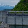 広神ダム(新潟県魚沼)