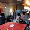 レトロな内装の「喫茶軽食 ルーム217(燕市宮町2)」がオープンしました。