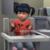【ダンの子作り】B-5.ルシア・ヤングハズバンド、火事を見る