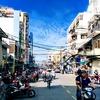 バンコクからベトナムにビザを取りに行く⑤~旅の終わりにホーチミンとバンコクを比較してみた