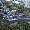 和歌山城の天守閣が震度6強~7の大地震で倒壊の恐れ!『木造再建』・『耐震補強』・『現状維持』の3つから選択する予定!!