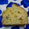 アーモンドプードルとホットケーキミックスで簡単ロカボパウンドケーキ