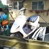 #バイク屋の日常 #スマートディオ #処分車 #クランクシャフト
