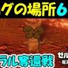 【ゼルダ無双】 ハイラル奪還戦 コログの場所6ヶ所  【厄災の黙示録】 #47
