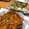 休日キッチン男飯 和風スープの本格感! 「ピーマンとベーコンのケチャップ炒め」「茄子とツナの煮浸し」ほか