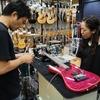 12月14日(日)SCHECTER土屋氏によるギター&ベース調整会開催致します!