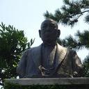 銅像ハンターtaguttiの銅像ハンティング記