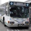 国際興業バス 旧塗色車