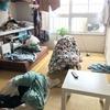 【室内写真あり】冬布団を片付けようとしたら部屋がぐちゃぐちゃになった話【狭小マンション】