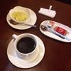 駅南に新しくできた【カフェド良寛】さんでランチを食べました。