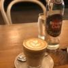アイルランドでカフェめぐり Vice COFFEE INC. in Dublin🚲