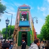 【アルゼンチン】カミニートへの行き方や治安情報