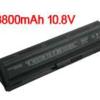 新品HP_COMPAQ HSTNN-CBOX互換用 大容量 バッテリー【HSTNN-CBOX】8800mAh 10.8v hp_compaq ノートパソコン電池