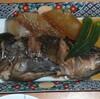 メバルと親戚:「ソイ」と言う名の魚の煮付け、