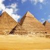【都市伝説】ピラミッドは星間移動装置に必要な巨大なエネルギー発生装置だった!?