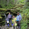 「ジジババ登山隊」 仙丈ケ岳・甲斐駒ケ岳 を行く