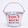 Kick the bucketは、いつ、どんなふうにやって来るのかな?