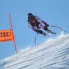 マティアス・マイヤーがラップ キッツビュール滑降トレーニングラン