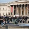 どうも、暴徒です〜ロンドン学費値上げ反対デモに参加したところ、「やかん詰め」封鎖されました